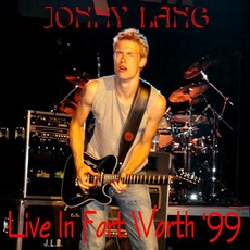 Live In Fort Worth '99 mp3 Live by Jonny Lang