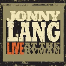 Live At The Ryman mp3 Live by Jonny Lang