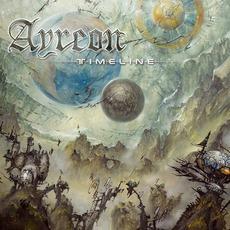 Timeline by Ayreon