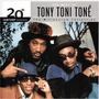 20th Century Masters: The Millennium Collection: The Best Of Tony Toni Toné