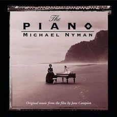 The Piano (Remastered) mp3 Soundtrack by Michael Nyman