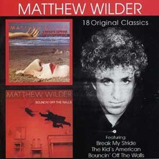 I Don't Speak The Language / Bouncin' Off The Walls mp3 Artist Compilation by Matthew Wilder