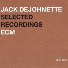 Selected Recordings [:rarum]