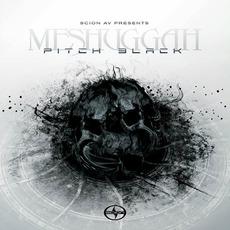Pitch Black mp3 Single by Meshuggah