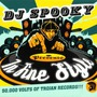 DJ Spooky Presents In Fine Style