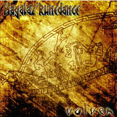 Volven (Re-Issue) mp3 Album by Hagalaz' Runedance