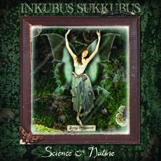 Science & Nature mp3 Album by Inkubus Sukkubus