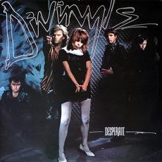Desperate (AU Edition) mp3 Album by Divinyls