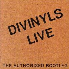 Divinyls Live