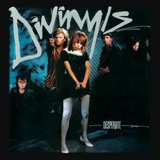 Desperate mp3 Album by Divinyls