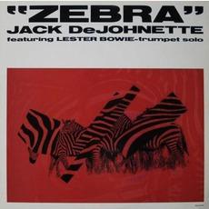 Zebra (Re-Issue) mp3 Album by Jack DeJohnette