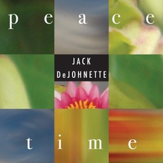 Peace Time by Jack DeJohnette