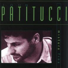 Mistura Fina by John Patitucci
