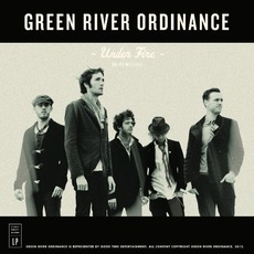 Under Fire mp3 Album by Green River Ordinance