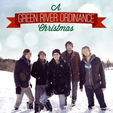 A Green River Ordinance Christmas mp3 Album by Green River Ordinance