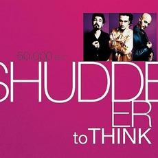 50,000 B.C. mp3 Album by Shudder To Think
