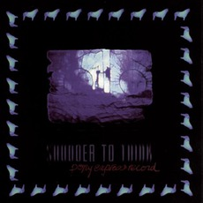 Pony Express Record mp3 Album by Shudder To Think
