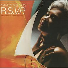 R.S.V.P. - Rare Songs, Very Personal mp3 Album by Nancy Wilson
