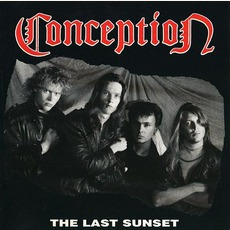 The Last Sunset mp3 Album by Conception
