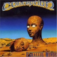 Parallel Minds mp3 Album by Conception