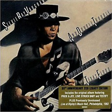 Texas Flood (30th Anniversary Legacy Edition) mp3 Album by Stevie Ray Vaughan And Double Trouble