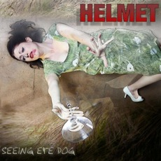 Seeing Eye Dog (Limited Edition) by Helmet