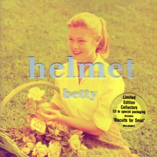 Betty (Limited Edition) by Helmet