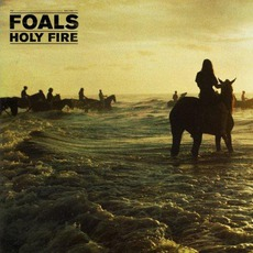 Holy Fire mp3 Album by Foals
