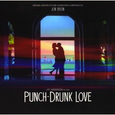 Punch-Drunk Love by Various Artists