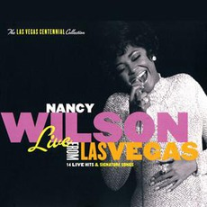 Live From Las Vegas: 14 Live Hits And Signature Songs (Re-Issue) mp3 Live by Nancy Wilson