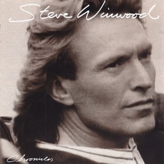 Chronicles mp3 Artist Compilation by Steve Winwood