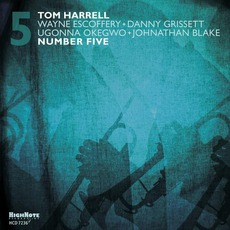 Number Five by Tom Harrell
