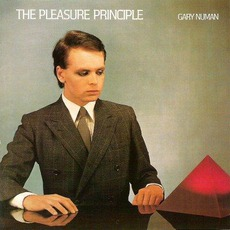 The Pleasure Principle (Remastered) by Gary Numan