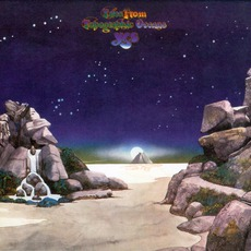 Tales From Topographic Oceans (Remastered)