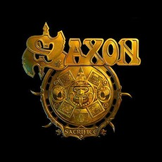 Sacrifice mp3 Album by Saxon