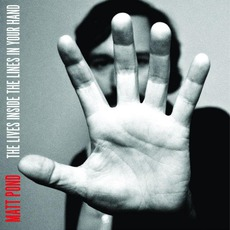The Lives Inside The Lines In Your Hand mp3 Album by matt pond PA