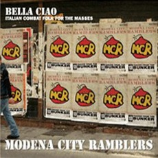 Bella Ciao: Italian Combat Folk For The Masses