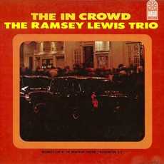 The In Crowd mp3 Album by The Ramsey Lewis Trio