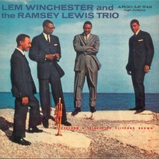 Perform A Tribute To Clifford Brown (Feat. Lem Winchester) mp3 Album by The Ramsey Lewis Trio