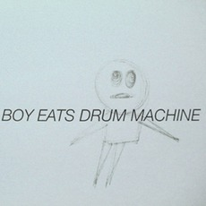 Boy Eats Drum Machine