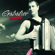 Herzwerk mp3 Album by Andreas Gabalier