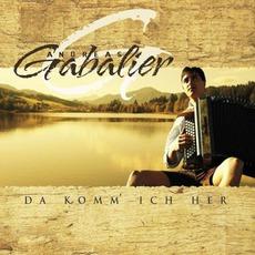 Da Komm' Ich Her mp3 Album by Andreas Gabalier