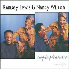 Simple Pleasures mp3 Album by Ramsey Lewis & Nancy Wilson