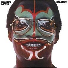 Salongo mp3 Album by Ramsey Lewis