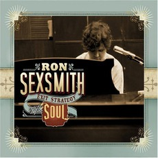 Exit Strategy Of The Soul mp3 Album by Ron Sexsmith