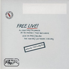 Free Live! (Re-Issue) by Free