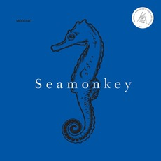 Seamonkey mp3 Single by Moderat