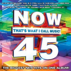 Now That's What I Call Music! 45 mp3 Compilation by Various Artists