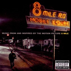 8 Mile (Special Edition) by Various Artists