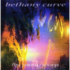 Skies A Crossed Sky mp3 Album by Bethany Curve